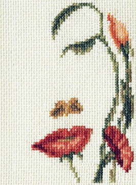 Embroidery-flowers (Кларт)
