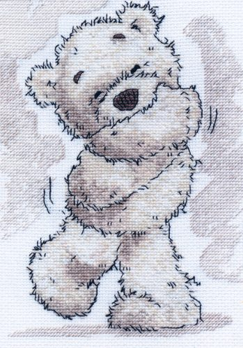 StitchArt.net-DMC-Lickle-Hugs