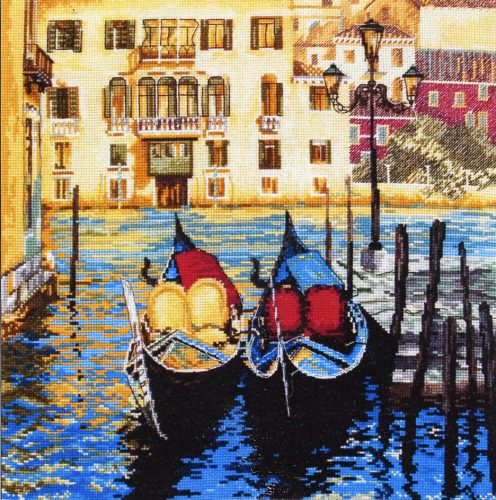 Venice Embroidery (Anchor)