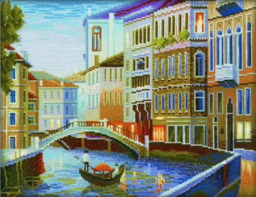 Broderie Venise (RTO)